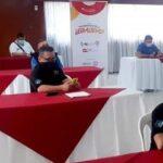 Grupo Operativo Anticontrabando, en contra de la falsificación de productos y usurpación de marcas