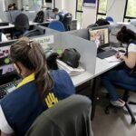 38 municipios del departamento participaron en el Simulacro Nacional