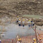 Acueducto Metropolitano contará con 15 cruces subfluviales para proteger la naturaleza (Video)