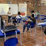 World Vision y su estrategia para la educación migrante