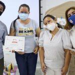 En Norte de Santander se desarrolló expedición de experiencias en educación inicial